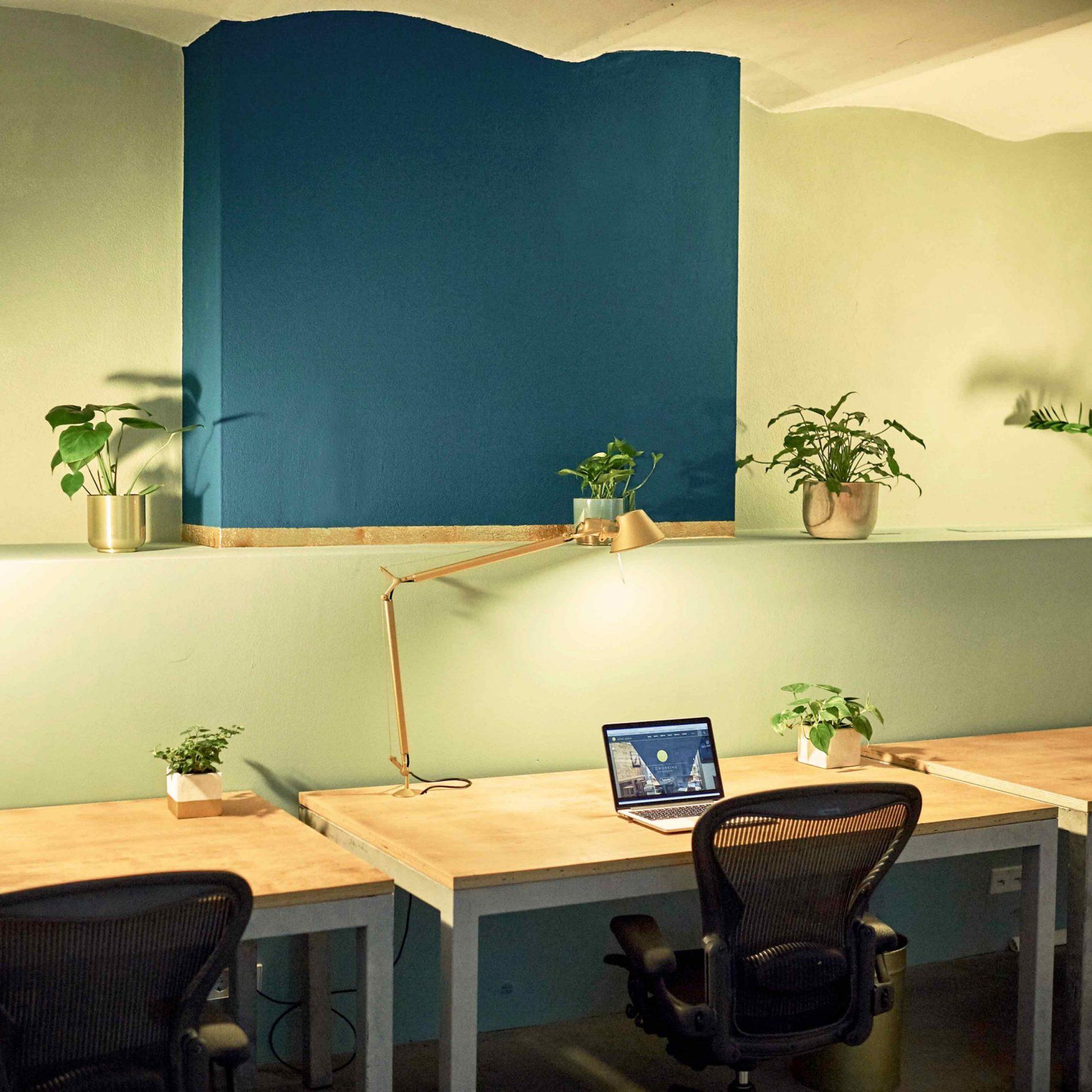 private office in munich